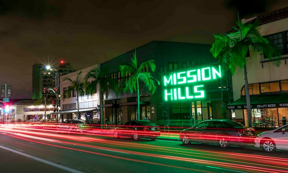 Mission Hills - 92103