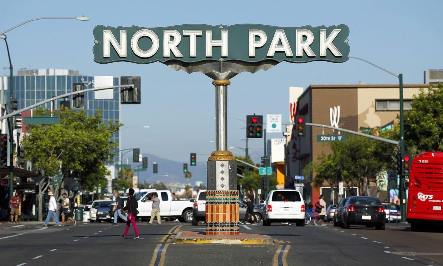 North Park - 92104